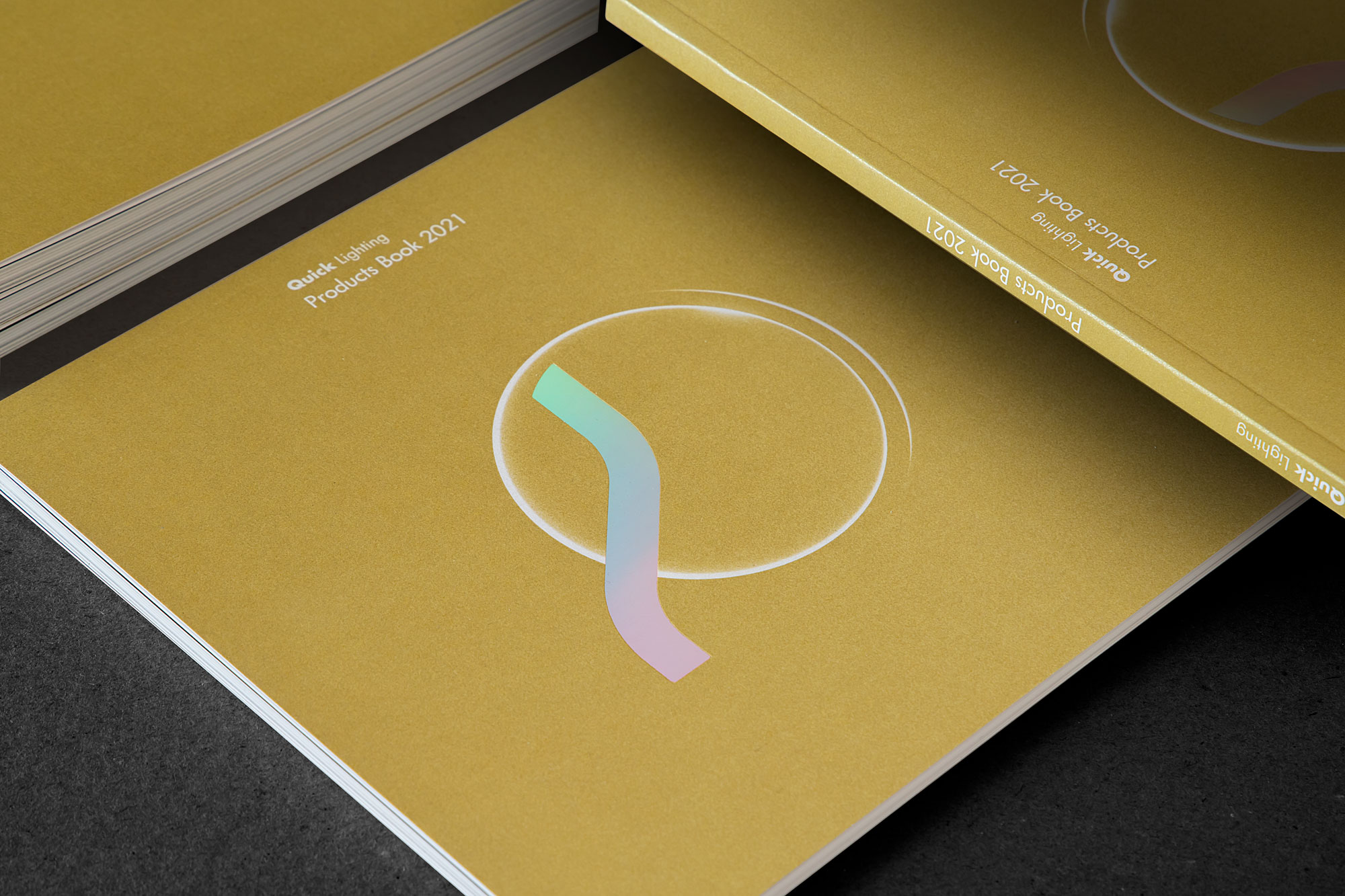 Quick Lighting - ProductsBook