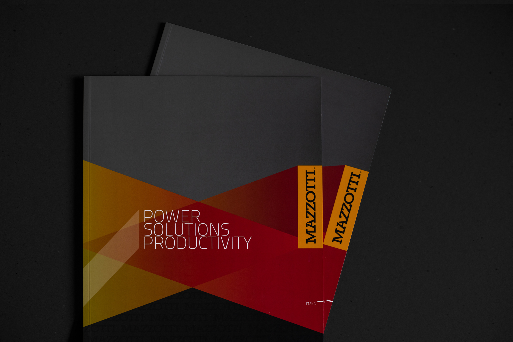 Power Solutions Productivity